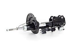 Cadillac SRX Front Left Shock Absorber with electronic damper regulation