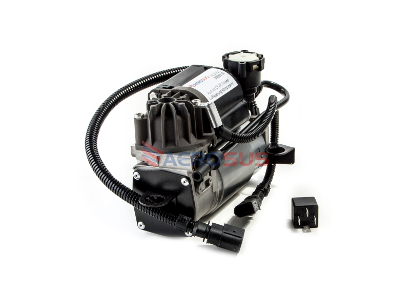 audi a6 c5 4b allroad air suspension compressor dryer 4z7616007a aerosus. Black Bedroom Furniture Sets. Home Design Ideas